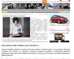 27/12/2012 Italpress