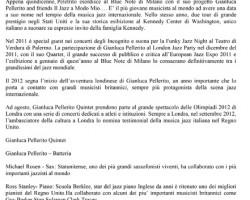 27/12/2012 Suoni e Strumenti (1di2)