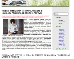 27/12/2012 Umbria Cronaca (1di3)