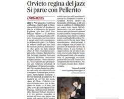 28/12/2012 Il Messaggero