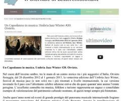 28/12/2012 - Letterefilosofia