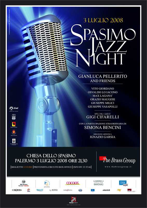 Spasimo Jazz Night