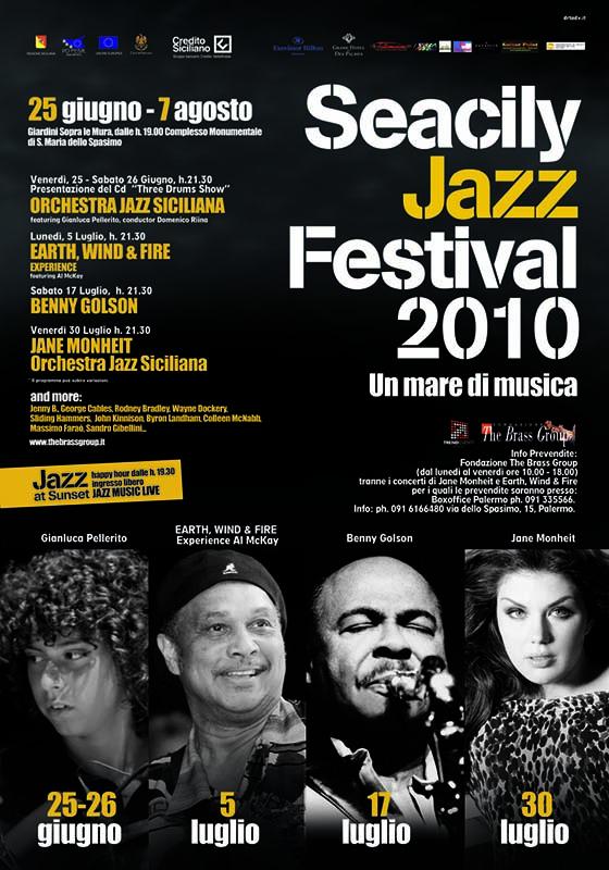 Saecily Jazz Festival