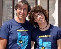 Gianluca e Giovanni