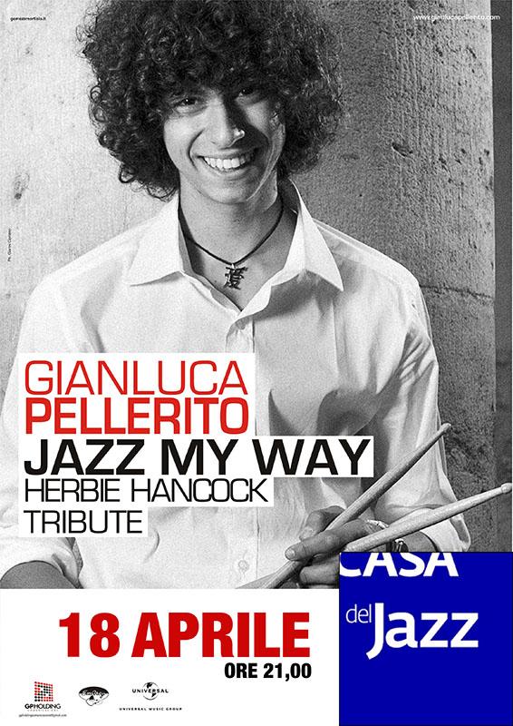 Casa del Jazz Roma