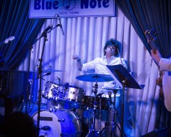 gianluca pellerito blue note 2